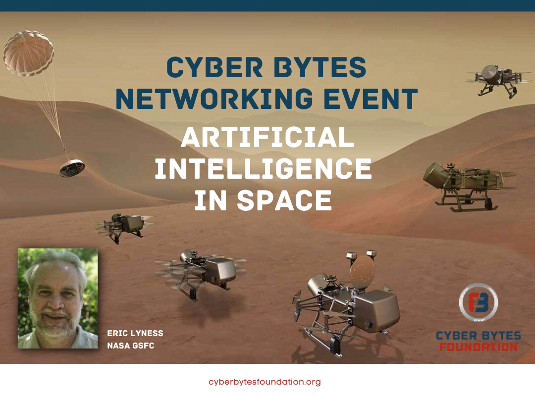 cyber bytes networking event