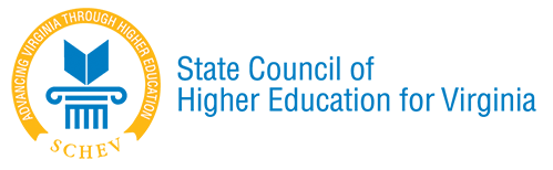 State council of higher education for Virginia