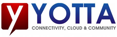 Yyotta logo